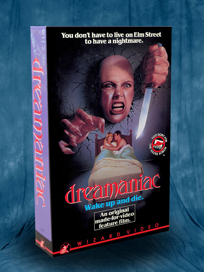 Dreamaniac Box