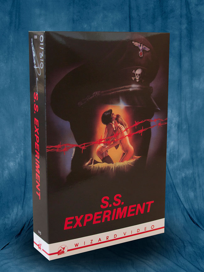 S. S. Experiment Box